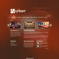 urban hotel v2 by manujg