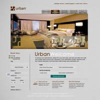 hotel v3 sub page by manujg