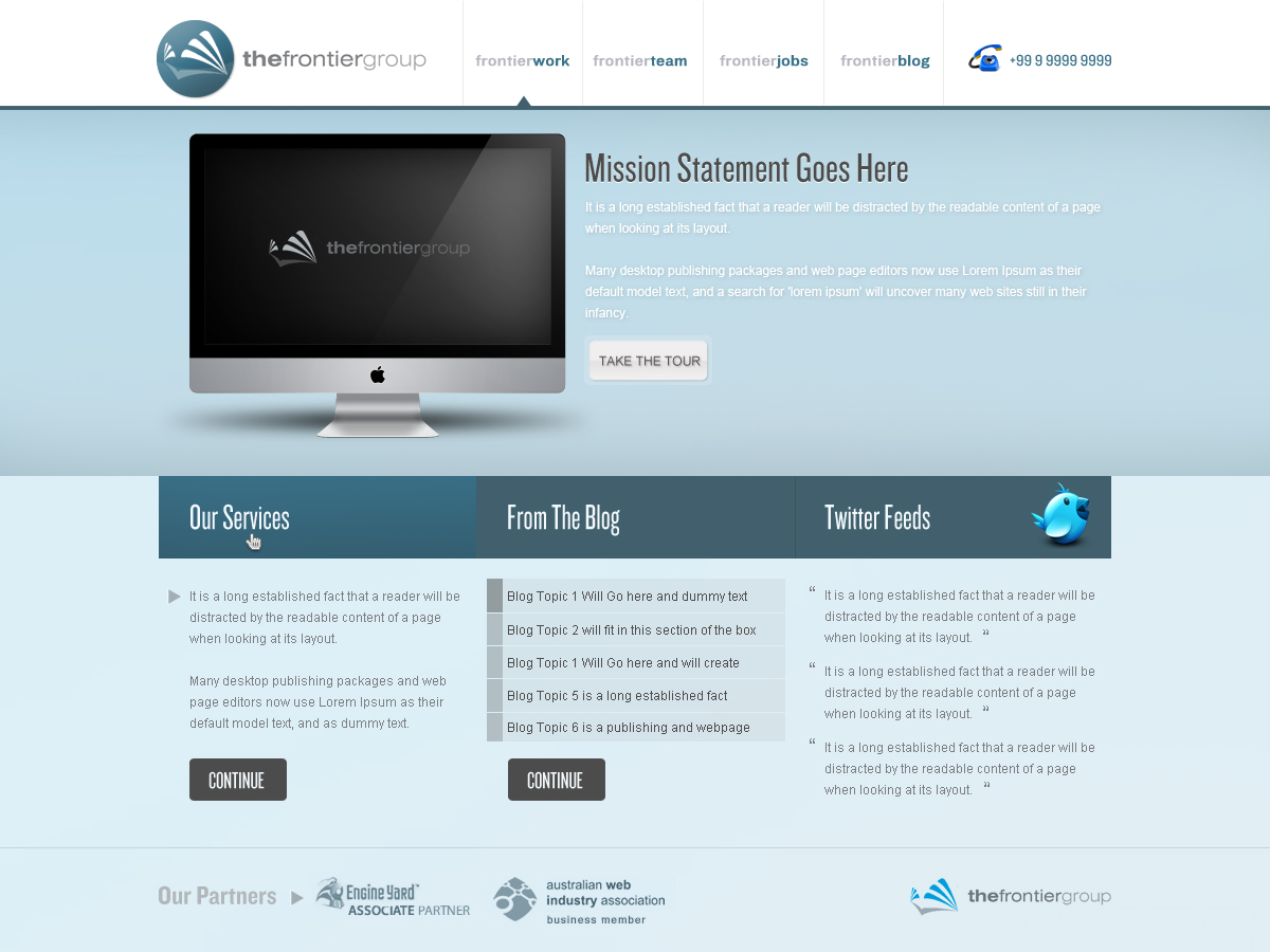 Design Development Firm by manujg