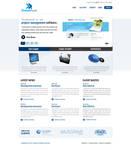 corporate web