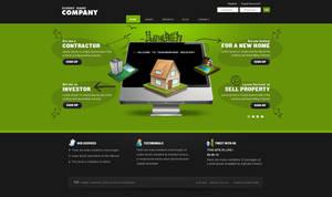 Estate Company by manujg