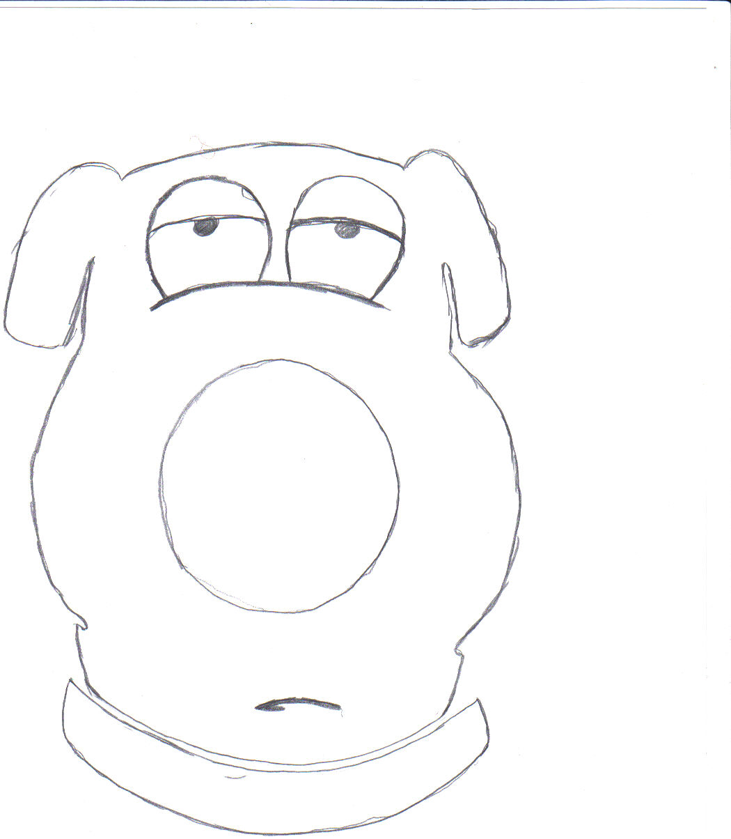 family guy brian by graphblue on deviantart