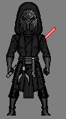 sith lord by xicor101