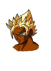 Aurek The Legend by xicor101