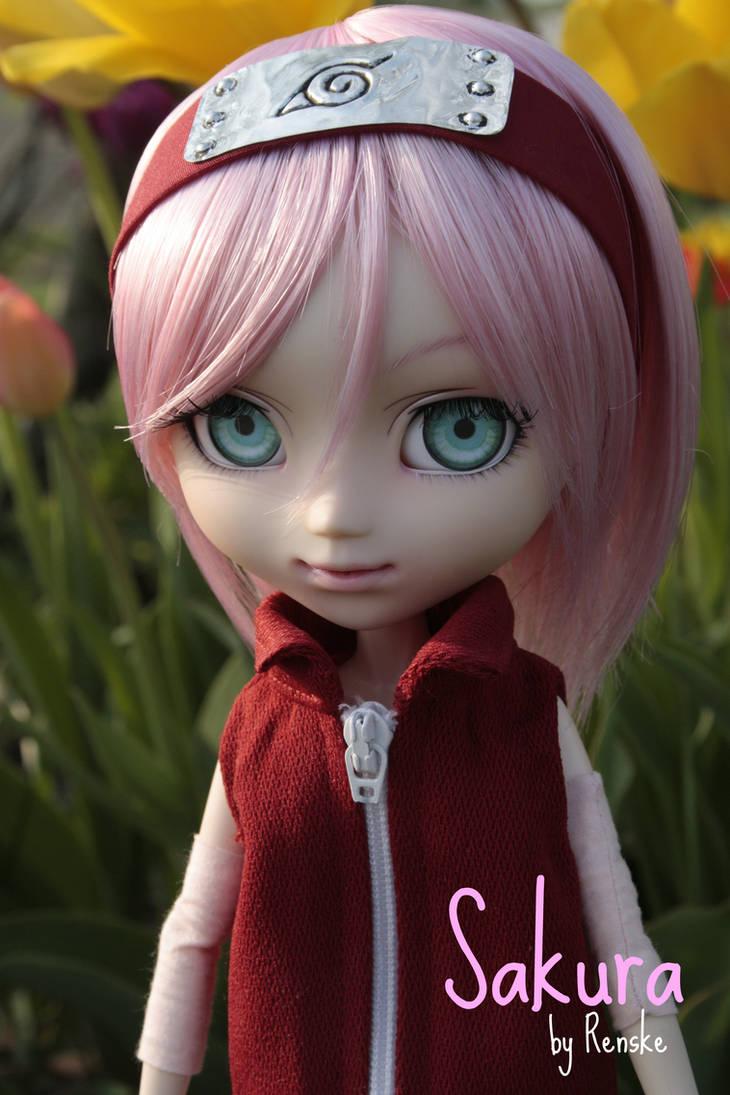 Sakura-chaaan