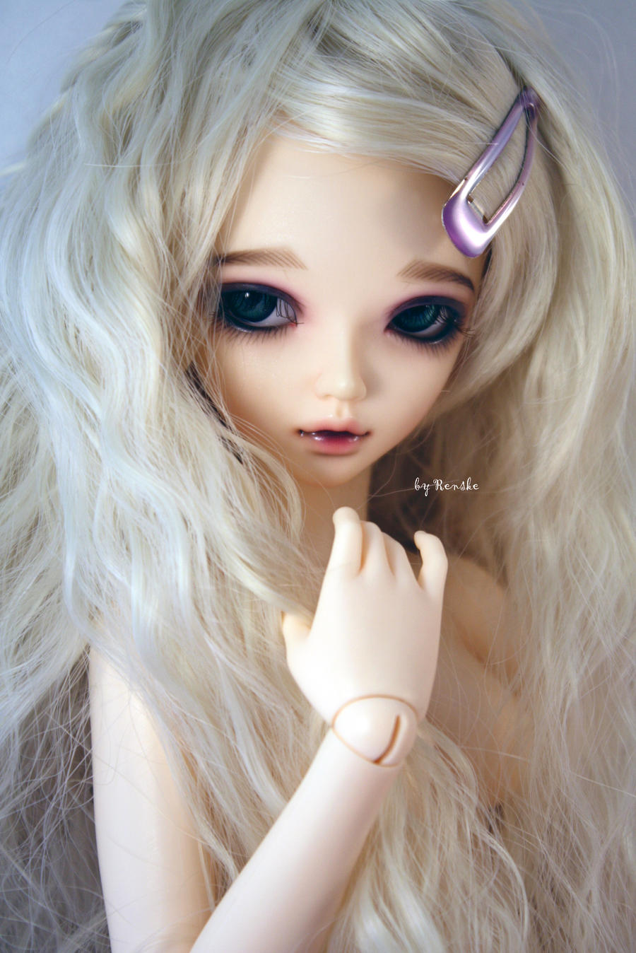 Lilli by Gaaraa-faaan