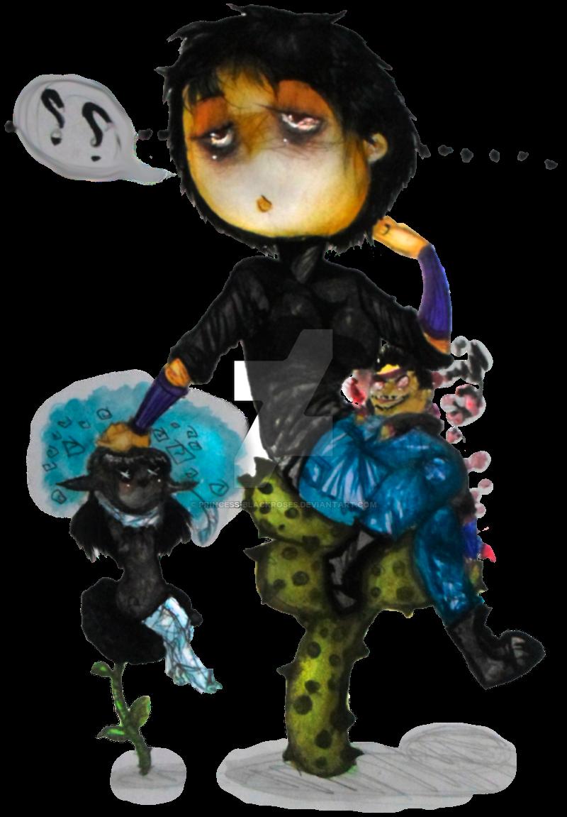 Princess-blackRoses's Profile Picture