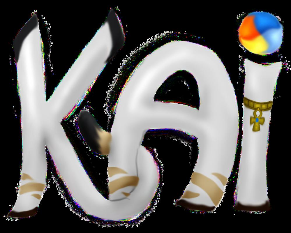 Kai WordArt by ChocolateQuill