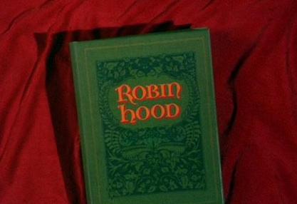 Robin Hood ID by Disneys-Robin-Hood