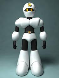 Deebee the Dev.Bot