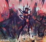 Elise (League of Legends)