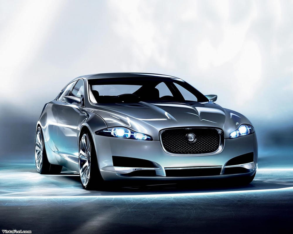 Jaguar C XF by mtpocketz