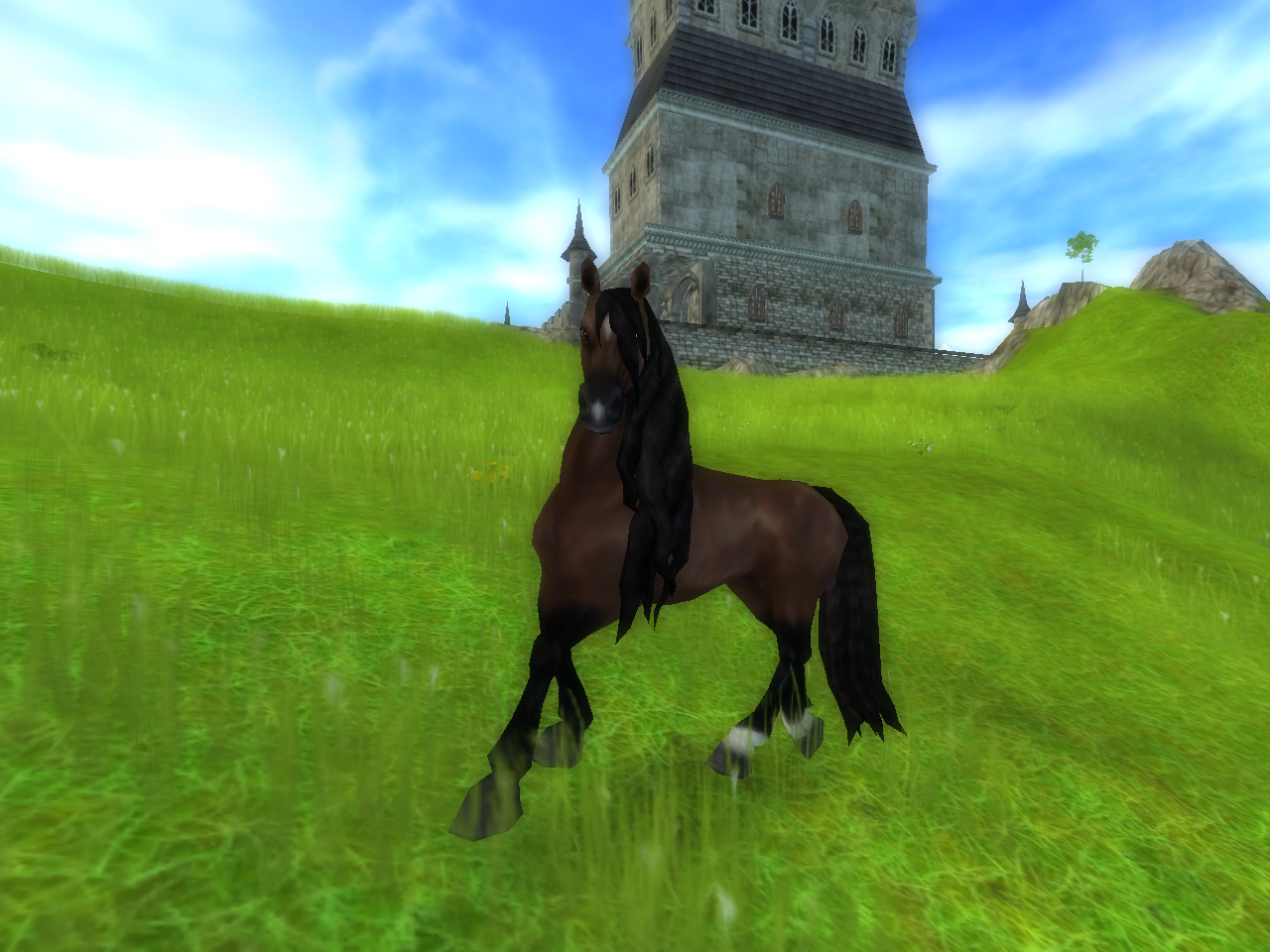 sso star stable online