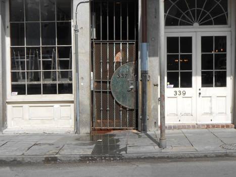 337 Door