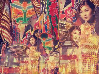 Tokio Massive by prospectus