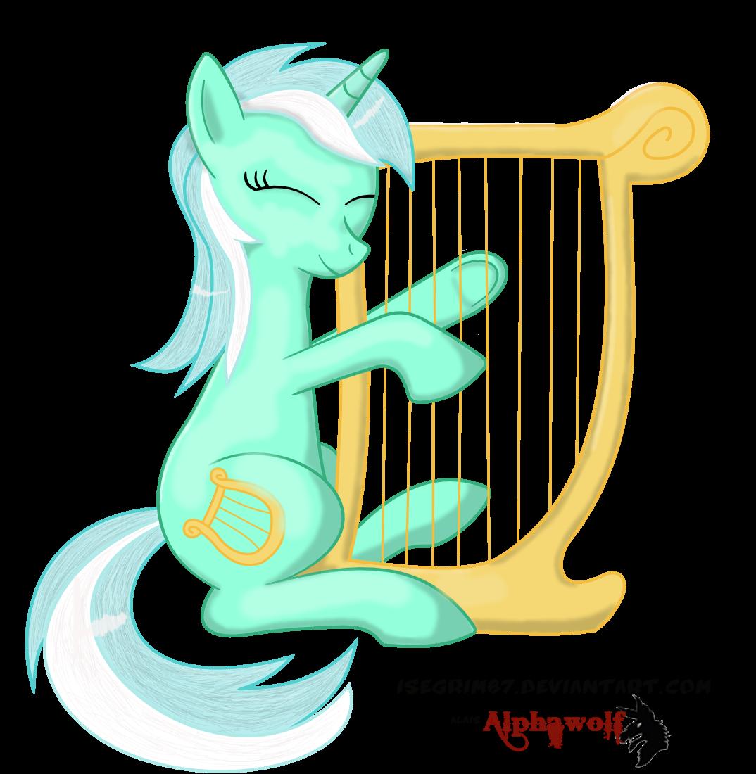 Lyras Symphony by Isegrim87