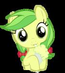Apple Fritter - Milkshake
