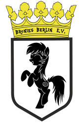 Request: Bronies Berlin e.V. by Isegrim87