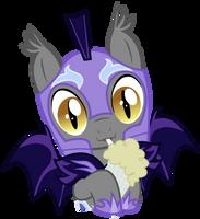 [Request] Luna Guard - Milkshake by Isegrim87