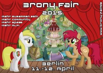 Brony-Fair Flyer 3 by Isegrim87