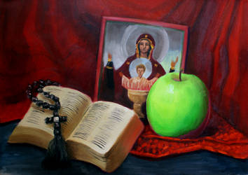 Orthodox Still Life