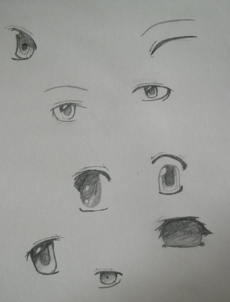 Drawing Practice Eye_practice_1_by_amity_and_sorrow-d7n782y