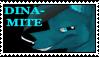 Dinamite Stamp by AuroraRaw