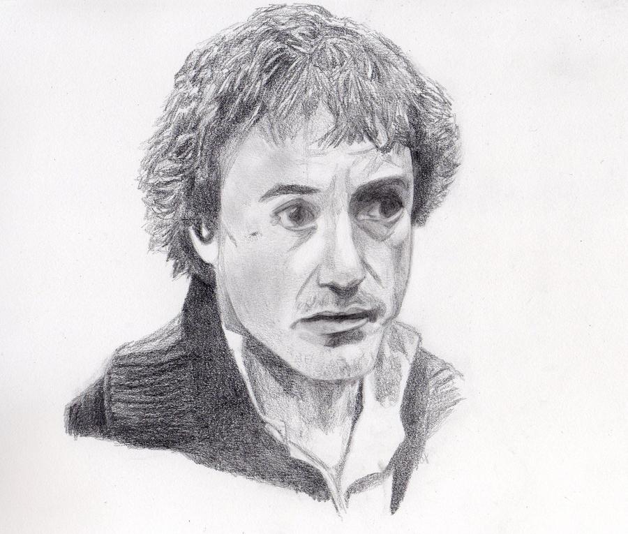 Sherlock Holmes by sherlockart