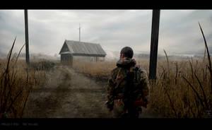 Project FOG - The Village by AranniHK
