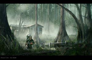 Project FOG - The Swamp by AranniHK