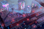 Dark Stars - Cyberpunk RIO