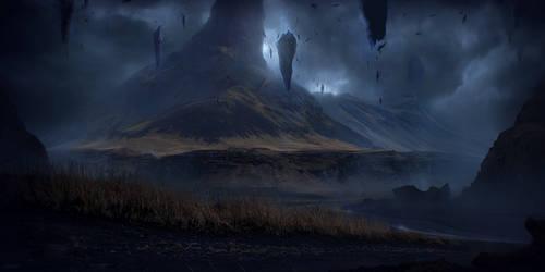 ASTRARIUM - The Anomaly Region by AranniHK