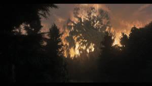 ASTRARIUM - Burning Forest