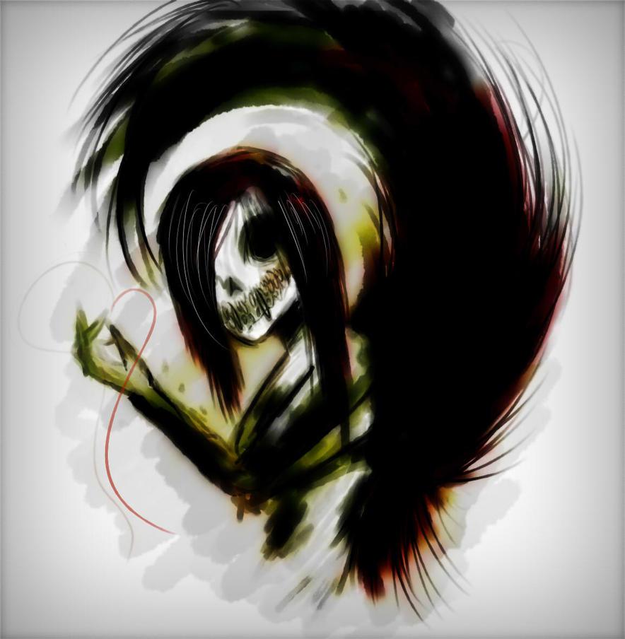 nightmare by ReyneR996