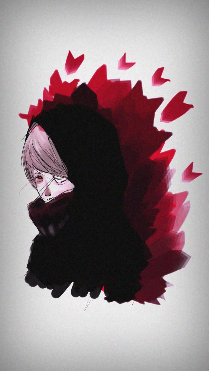 Crimson by ReyneR996