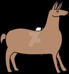Chonky Llama