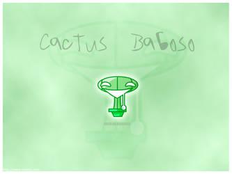 Cactus Baboso