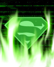 Superman Kryptonite Moto V525 by Frikimaru