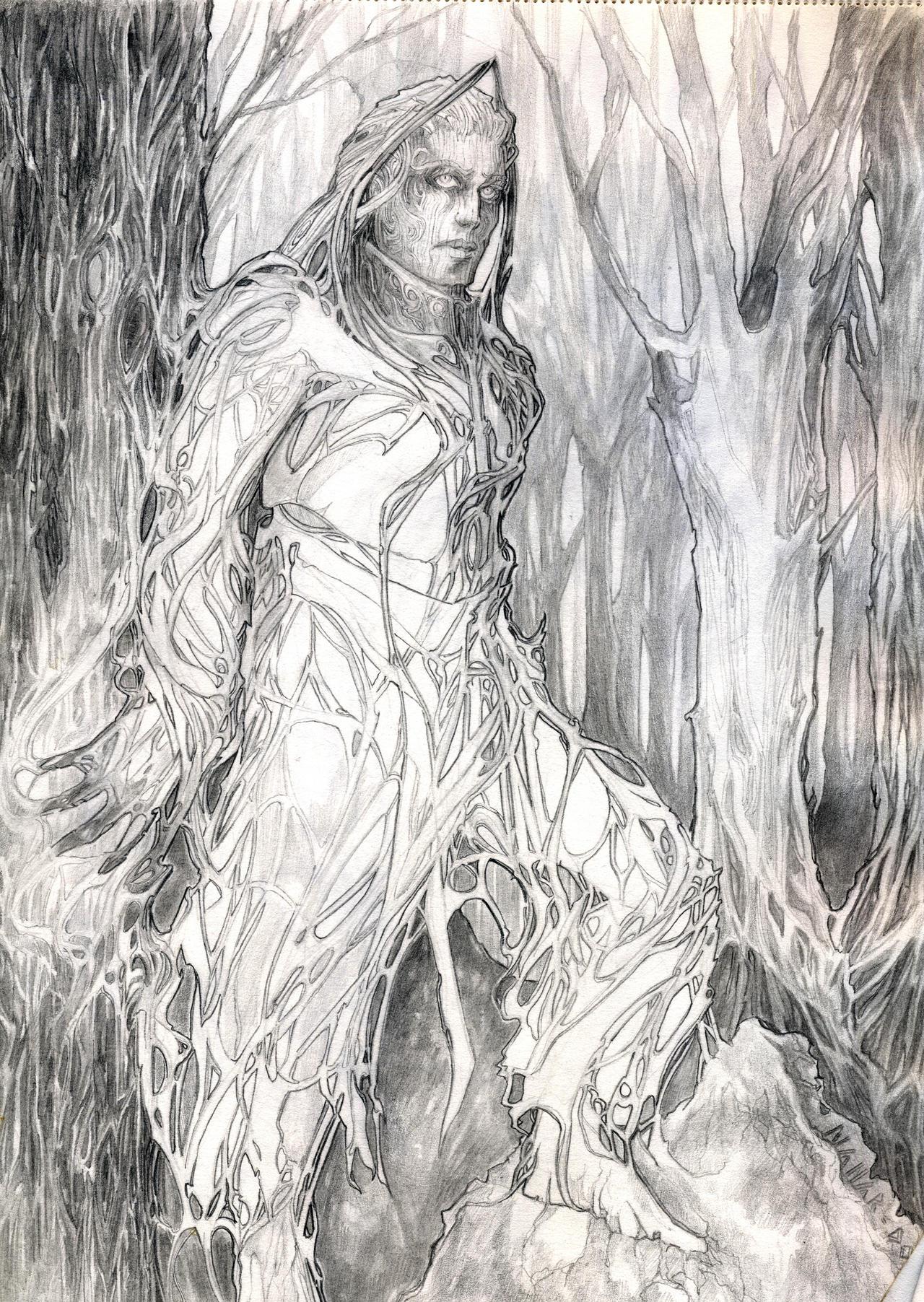 Irmo (Lorien) by Nahar-Doa
