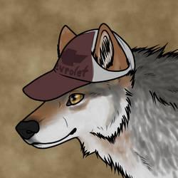 El Lobo by Arccitius