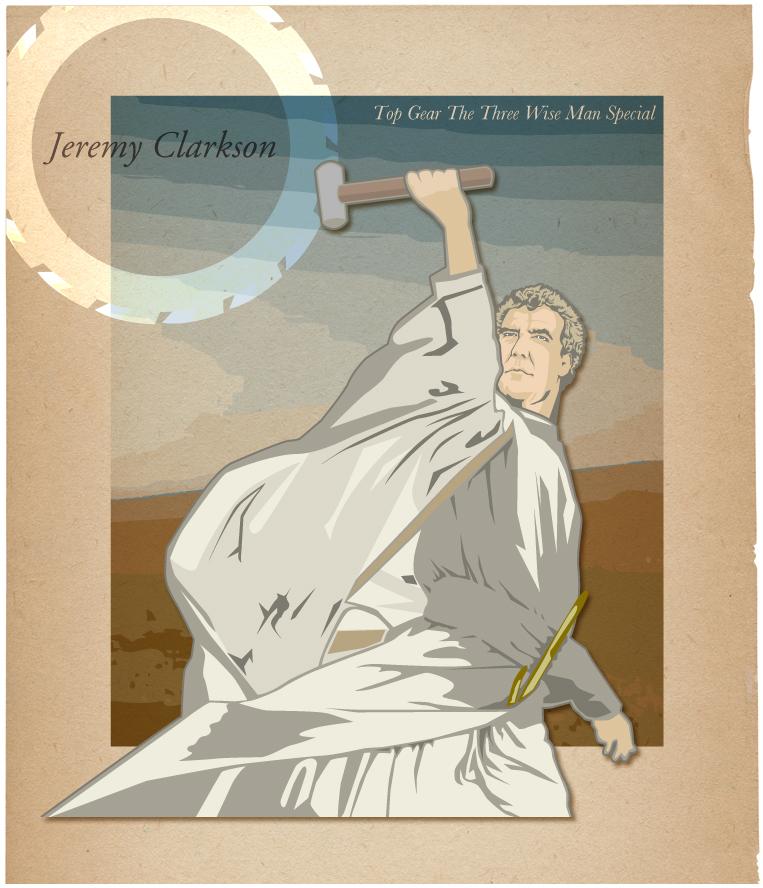 Jeremy Clarkson4 by 403shiomi