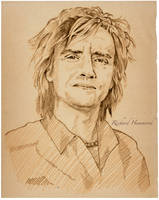 Richard Hammond 6 by 403shiomi