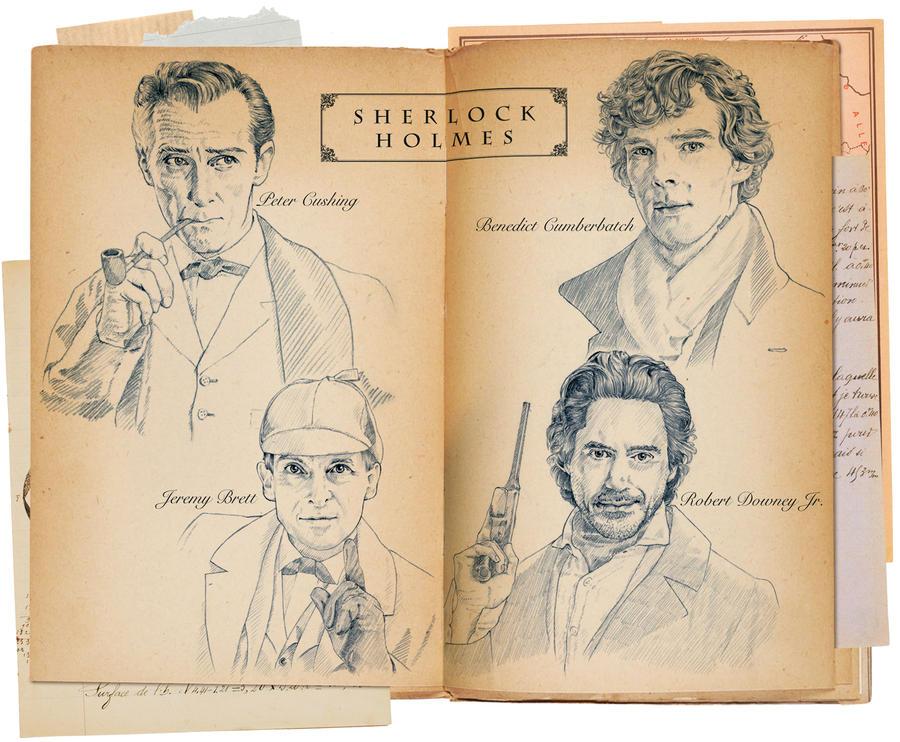 GALERIE GOODIES - Page 2 Sherlock_holmes_007_by_403shiomi-d4z6lzn