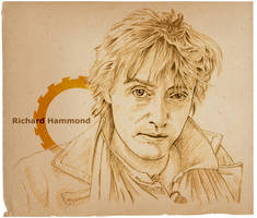 Richard Hammond 9 by 403shiomi
