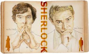 Sherlock and John4