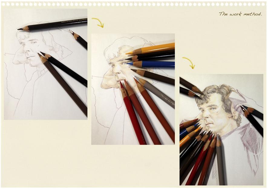 Work method by 403shiomi
