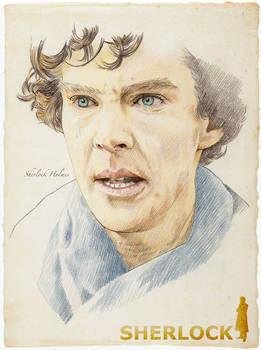 Sherlock's tears
