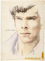 Sherlock Holmes 029 by 403shiomi