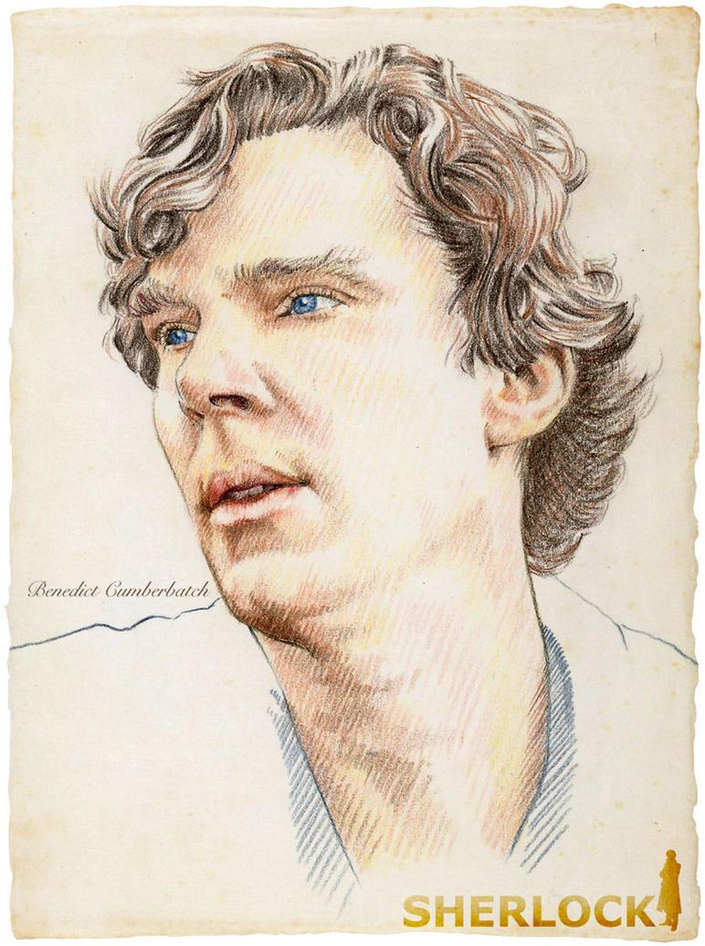 Sherlock Holmes 030 by 403shiomi