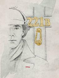 221B day
